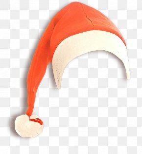 Costume Accessory Hat - Orange PNG