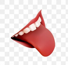 Tongue - Tongue Clip Art PNG