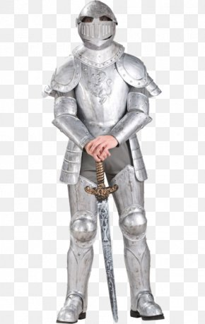 Knight Armour - King Arthur BuyCostumes.com Knight-errant PNG