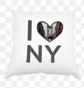 T-shirt - New York City T-shirt Wall Decal Sticker PNG