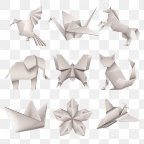 Origami - Vector Graphics Royalty-free Illustration Stock Photography Clip Art PNG