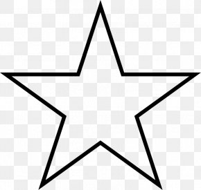 Five-pointed Star Ratings Chart - Five-pointed Star Star Polygons In Art And Culture Symbol Drawing PNG