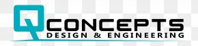 Mechanical Engineering Logo - QConcepts Design & Engineering New Product Development Design Engineer Centre Active U.S. Tax Exempt Fund PNG