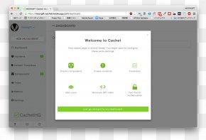 Cachet - Eventbrite Screenshot Email Internet Wix.com PNG