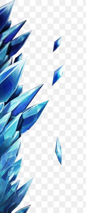 Diamond - Computer Graphics Gravel PNG