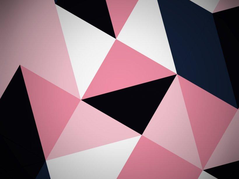 Desktop Wallpaper Abstraction Geometry Abstract Art Color