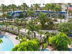 Hotel - Siesta Beach Seaside Resort Hotel PNG
