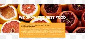 Pomegranate Fruit Orange Background Pattern - Smoothie Juice Grapefruit Ugli Fruit PNG