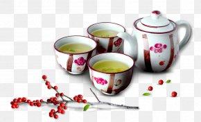 Korean Tea - South Korea Tradition Culture PNG