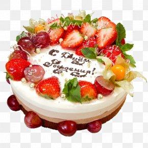 Wedding Cake - Torte Birthday Cake Wedding Cake Fruitcake PNG