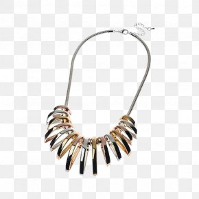 NECKLACE - Jewellery Necklace Gold Costume Jewelry Clothing Accessories PNG