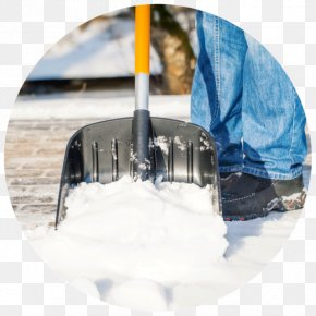 Snow - Snow Removal Shovel Fort Collins Lawn & Garden Sidewalk PNG