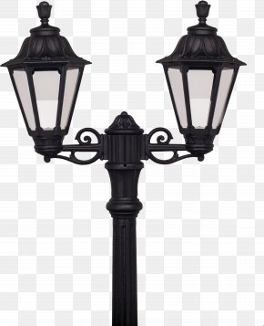Street Light - Solar Street Light LED Street Light Lighting PNG