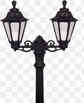 Street Light - Solar Street Light LED Street Light Lighting PNG