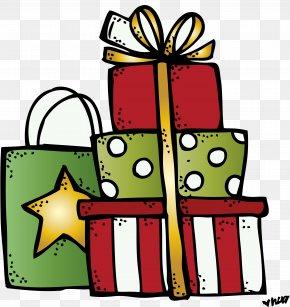 Gift - The Twelve Days Of Christmas Gift Christmas Tree PNG