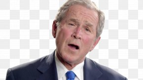 George Bush - George W. Bush President Of The United States Birthday Republican Party PNG