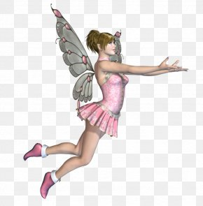 Fairy - Fairy Elf DeviantArt PNG