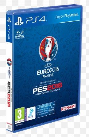 UEFA Euro 2016 Group D - Pro Evolution Soccer 2016 FIFA 17 UEFA Euro 2016 Xbox 360 PlayStation 4 PNG