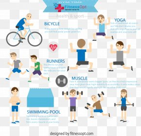 Vector Graphics Illustration Clip Art Image Fitness Centre PNG