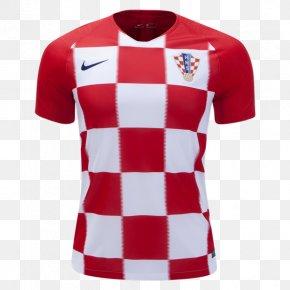 Croatia Football Team - 2018 World Cup Croatia National Football Team 2002 FIFA World Cup South Korea National Football Team Cheap Kids Soccer Jerseys PNG