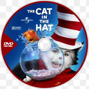 Cat In The Hat - The Cat In The Hat Dr. Seuss Mrs. Kwan Common Admission Test (CAT) · 2018 PNG