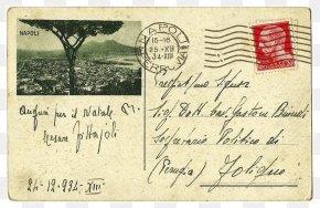Old Letter Paper - Paper Postcard Letter Vintage Clothing Mail PNG