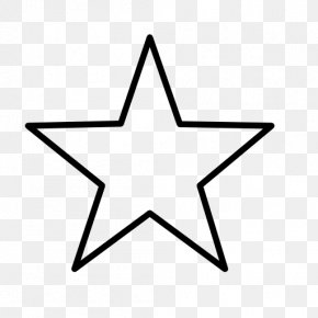 Five-pointed Star - Five-pointed Star Symbol Drawing PNG