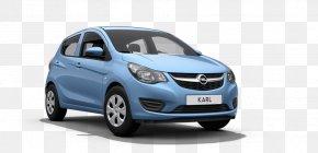 Opel - Opel Karl Vauxhall Motors Car Vauxhall Viva PNG