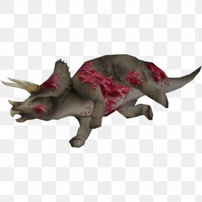 Anteater - Zoo Tycoon 2: Extinct Animals Triceratops Stegosaurus Video Game Dinosaur PNG