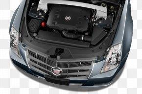 Car Engine - Car Cadillac CTS-V 2013 Volkswagen Jetta PNG