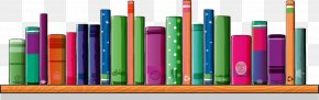 Educational Books Bookshelf Child - Stock Photography Royalty-free Clip Art PNG