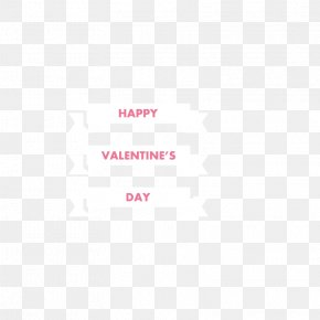 Valentines Day Card Advertising Design Vector Material - Valentines Day Advertising PNG