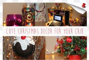 Nursery Baby - Christmas Ornament Christmas Decoration Gift Christmas Day PNG