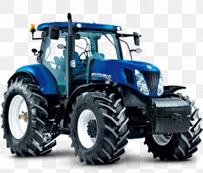 Holland Celery - New Holland Agriculture Tractor CNH Global Combine Harvester PNG