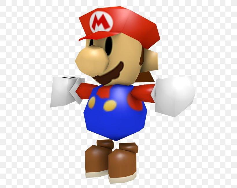 Super Mario 64 Paper Mario Sticker Star Nintendo 64 Luigi
