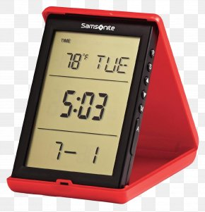 Digital Alarm Clock - Alarm Clock Digital Clock Timer PNG