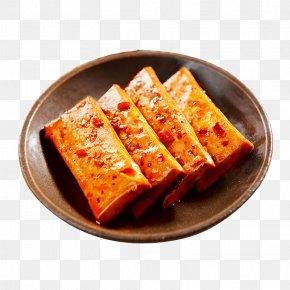 Q Curd Mill - Mapo Doufu Dougan Taobao Food Snack PNG