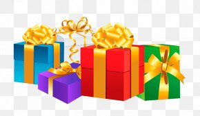 Gift - Gift Decorative Box Paper Clip Art PNG