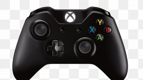 Xbox - The Technomancer Xbox One Controller Xbox 360 Controller PlayStation 4 PNG