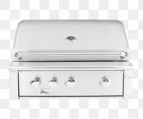 Outdoor Grill - Barbecue Grilling Natural Gas Gas Burner Ribs PNG