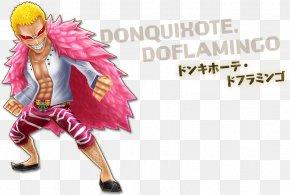 One Piece - One Piece: Thousand Storm Trafalgar D. Water Law Nami Shichibukai PNG