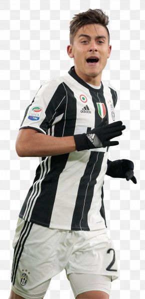 Football - Paulo Dybala Juventus F.C. Argentina National Football Team Supercoppa Italiana Football Player PNG