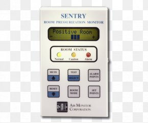 Control Room - Electronics Accessory Airflow Diffusion De La Lumière Thermal PNG