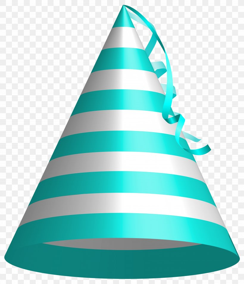 Party Hat Birthday Clip Art, PNG, 5385x6271px, Party Hat, Aqua, Birthday, Cap, Cone Download Free
