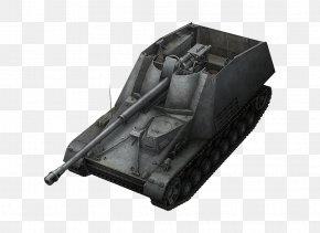 Tank - World Of Tanks Germany Nashorn Jagdtiger PNG