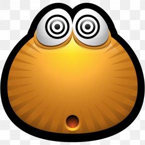 Confused Smileys Emoticons - Emoticon Smiley Avatar Clip Art PNG