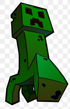 Minecraft - Minecraft Mods Creeper Drawing Minecraft Forge PNG