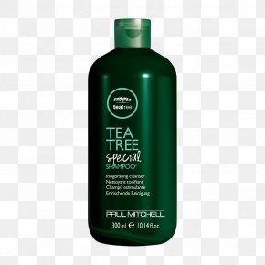 Shampoo - Hair Conditioner Tea Tree Oil John Paul Mitchell Systems Shampoo PNG