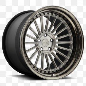Wheel Rim - Car Forging Custom Wheel Vehicle PNG