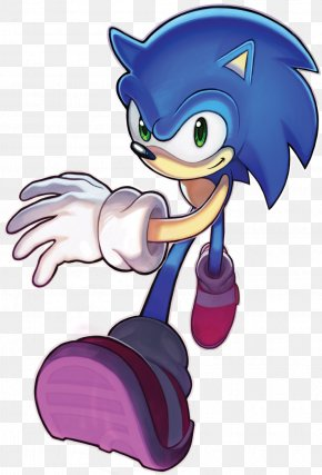 Sonic - Sonic Chronicles: The Dark Brotherhood Sonic The Hedgehog 2 Sonic Mania Sonic Rivals PNG